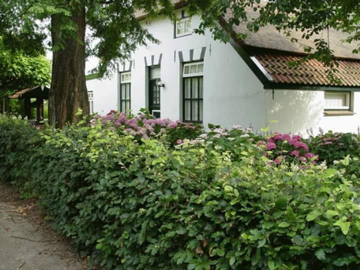 Bed&Bath Goltackers former farmhouse