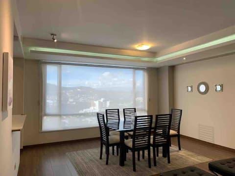 Departamento de lujo Miraflores / Luxury Apartment
