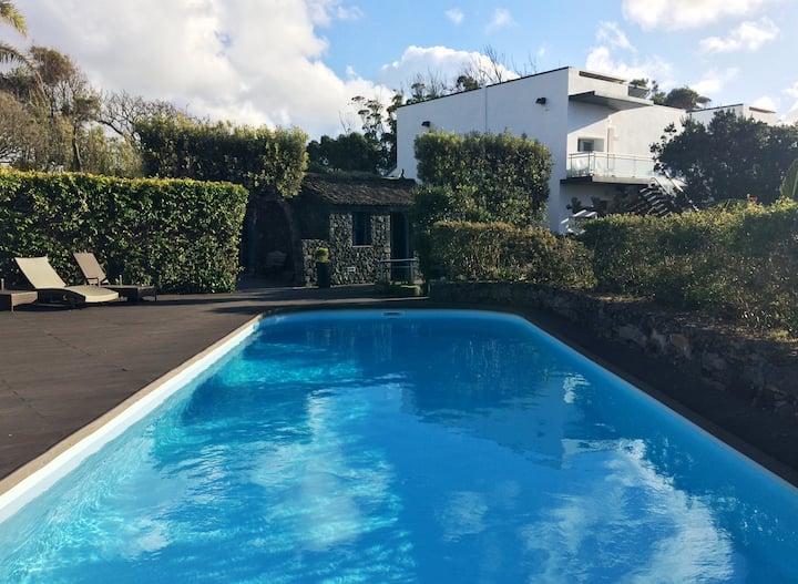 Quinta de Santana - Apartamento Bromélia
