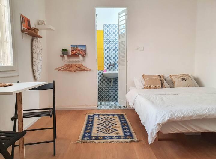 Florentine Cozy  Studio