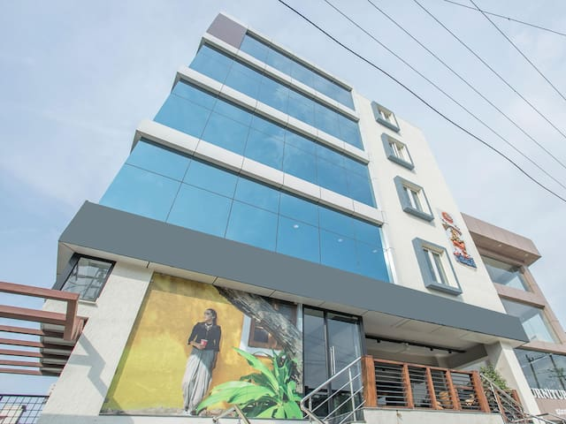 Flash Sale on 1 BR stay in Manyata Bangalore.