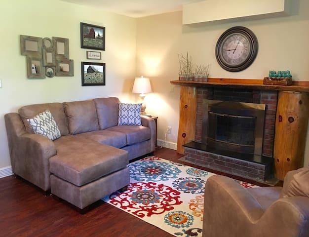 Windham Escape Unit 1 - Hensonville - Appartement