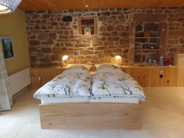 La Belle Chambre