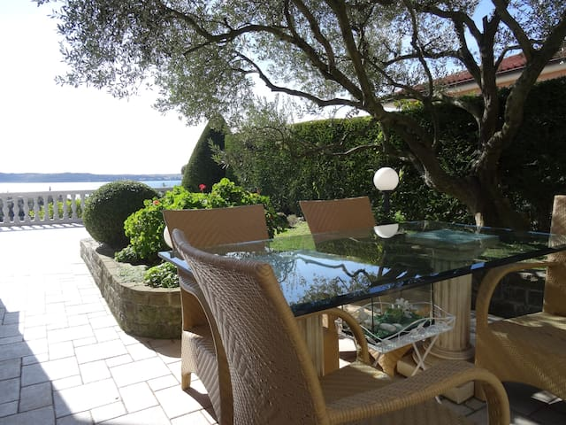 Rodolfo Gorgeous  Apartment  with Private Terrace - Piran - Appartement