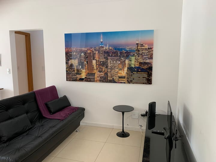 Apartamento do Felipe
