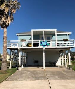 Diane's Seabatical
