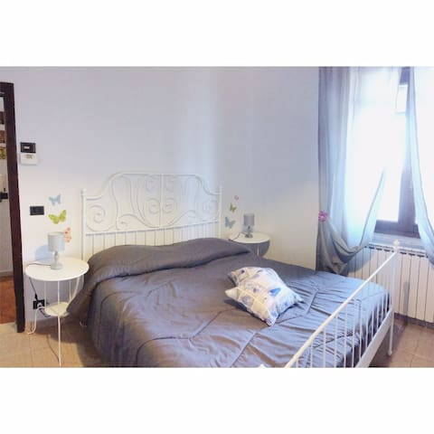 bed and breakfast le cascine