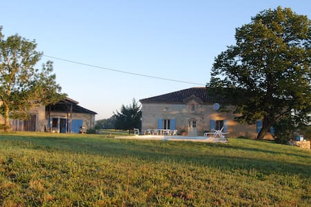 La Gachonne - Sempesserre - Haus