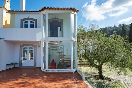 Family Suite in Sintra Natural Park - Bed & Breakfast