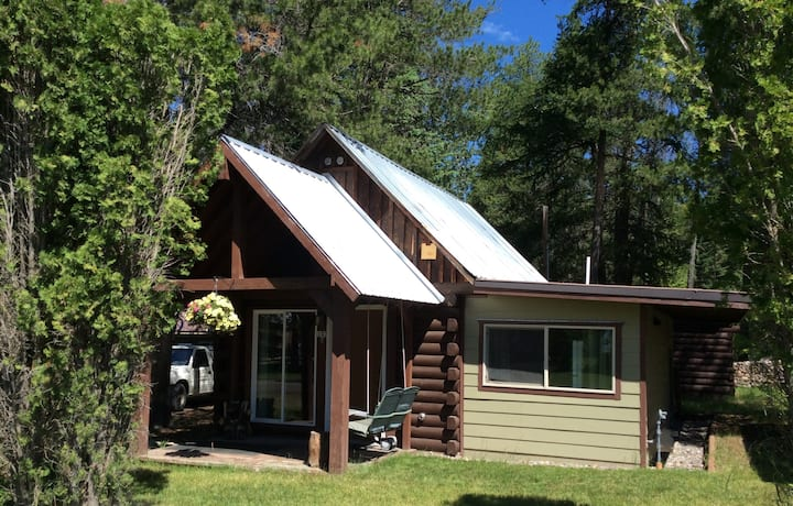 Experience Montana, Work remotely, 5g wifi