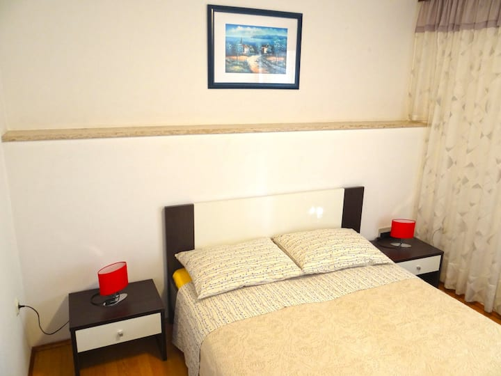 Apartment Maurico  (Štinjan) ***  2+1 person