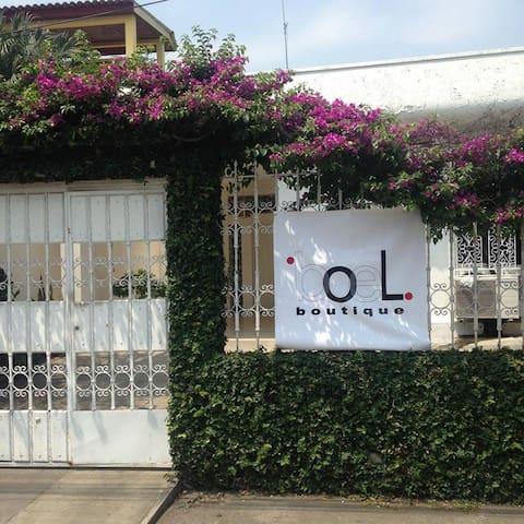 Boel Boutique Suite Independiente