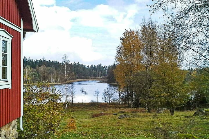 4 star holiday home in HÄRADSBÄCK