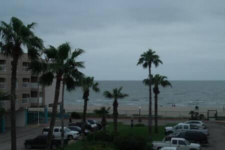 Beautiful Corpus Christi Beach Condo 1239 - Corpus Christi - Kondominium