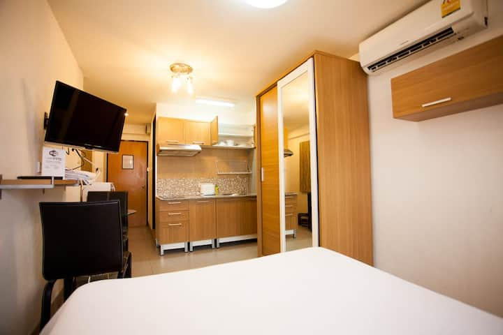 Apartment Galae Thong - STANDARD B 7