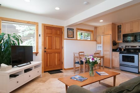 Squaw Valley, 1 bedroom apartment