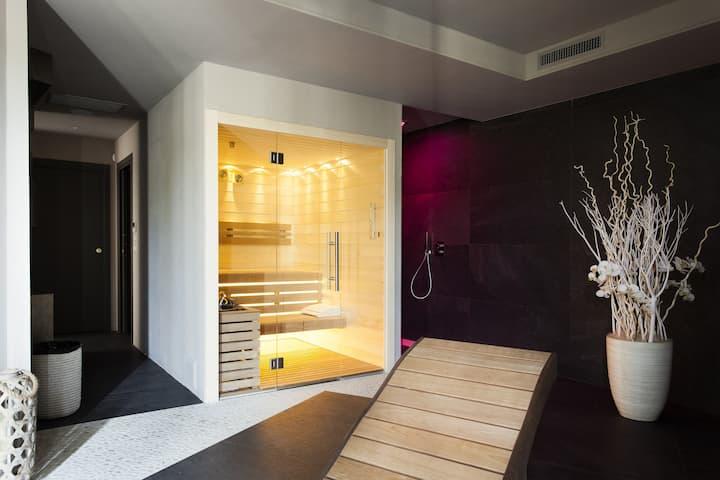 Dimora San Carlo: Apartment Moser