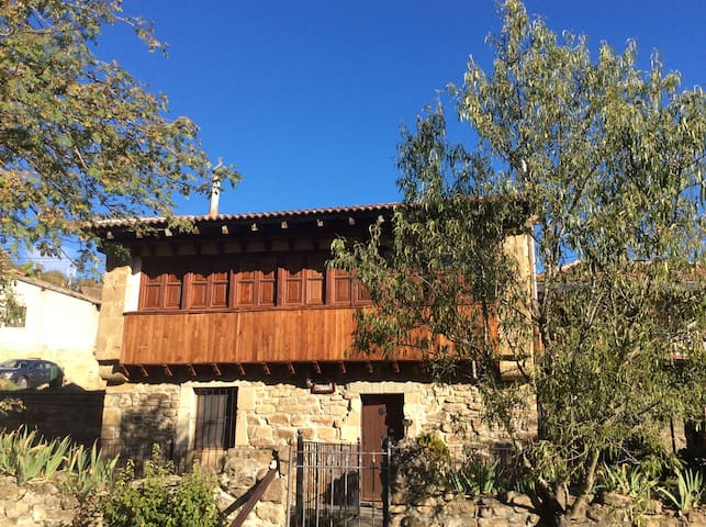 CASA PIN, Cantabria - Reocín de los Molinos - Dům