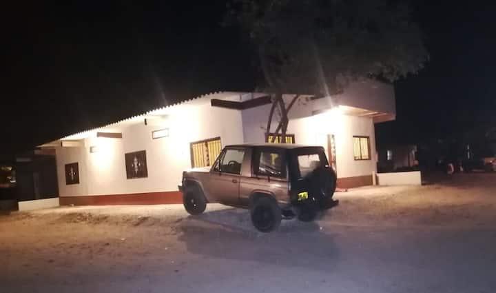 Taysana Hostal in Santa Marta!