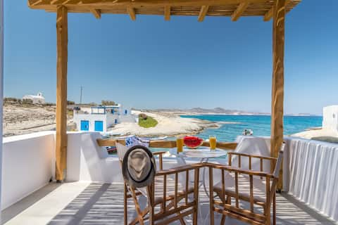 Manolis And Filio Home -By The Sea