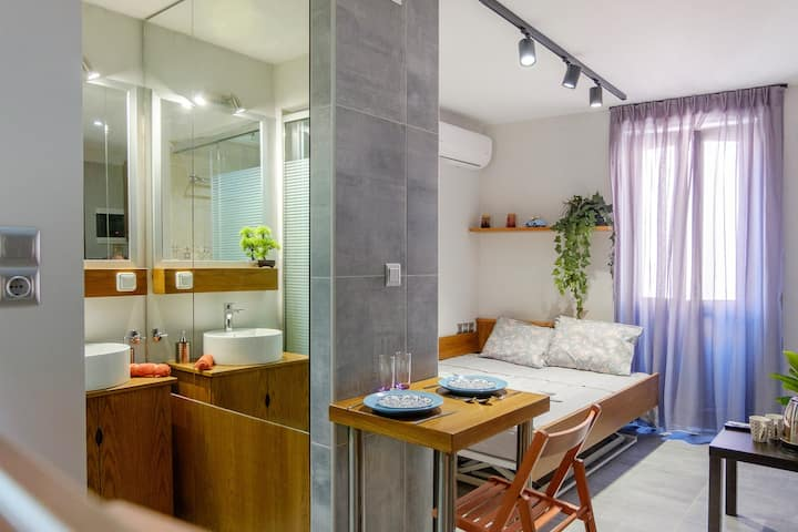 Old Town Boutique Apart Studio's - Rethymno