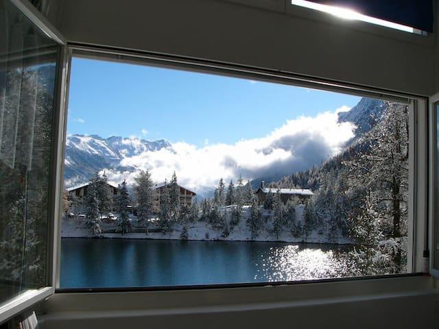 Alpes et Lac 5 - Orsières
