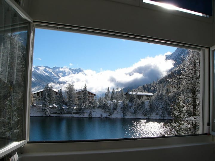 Alpes et Lac 5