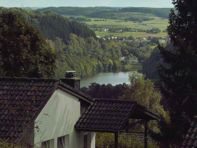 Landhaus Waldlehne