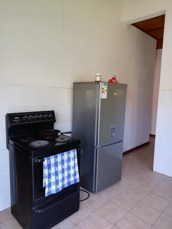 Casa tipo3 mobiliada pronta habitar