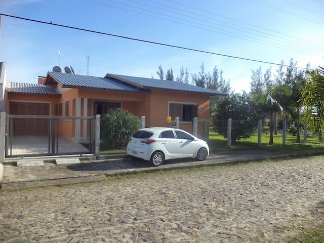 Casa Bella Torres, Passo de Torres - SC