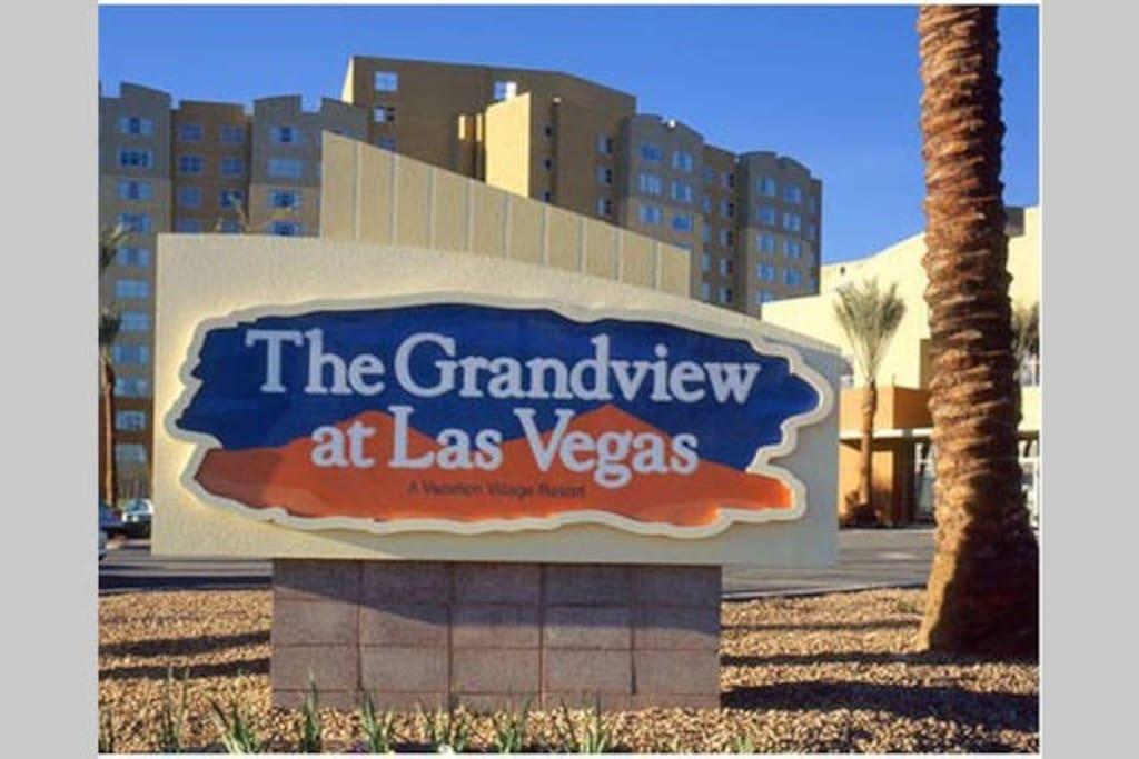The Grandview!