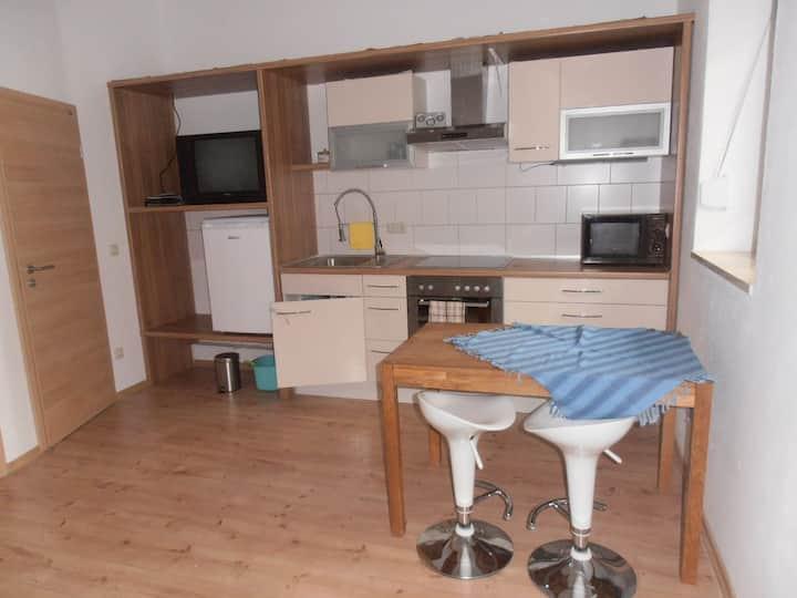 Appartement 20 Minuten von Augsburg / Ingolstadt