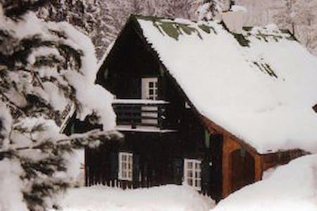 Jägerhütte Lungötz - Neubach - Pondok