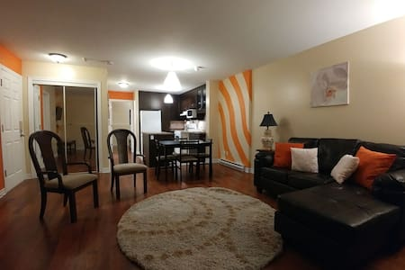Entire Condo in Montreal - Montréal