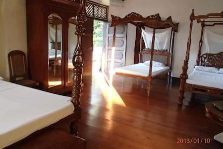 Vigan Villa Angela Heritage Cuarto delos Hijos - Vigan City
