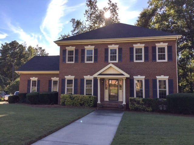 Masters Week rental- 6.7 mi from Augusta National