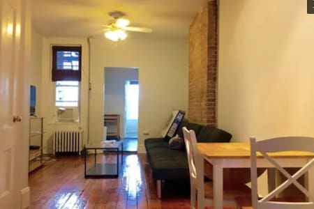 Great One Bedroom in Hoboken - Hoboken