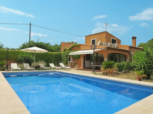 Holiday home in Alaro for 6 persons