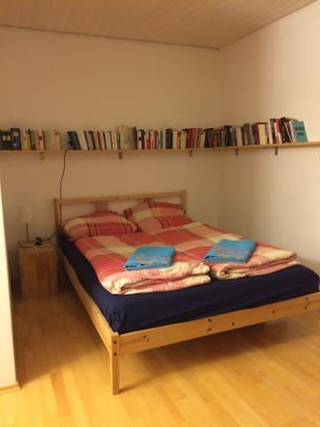 Guestroom near City Center. - München - Apartment