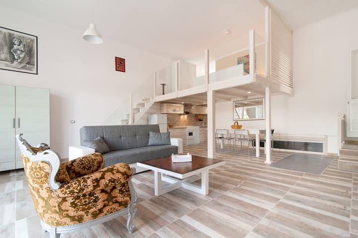 Bellissima casa vacanze a due passi da Otranto