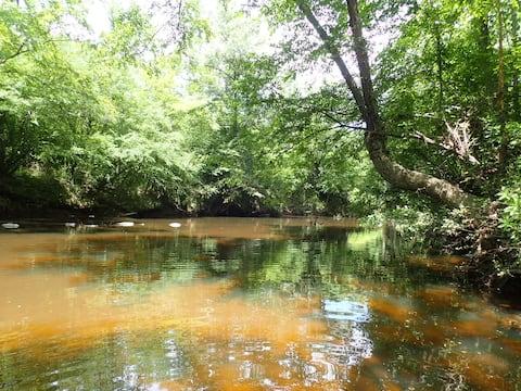 Slate River Getaway