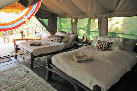 Sabache Eco Camp