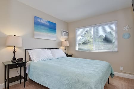 Queen Room in Vacation Rental. Near the Beach! - Dana Point - Lakás
