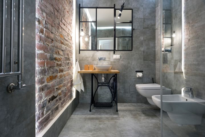 Deluxe Apartment  in Old Town by Otium