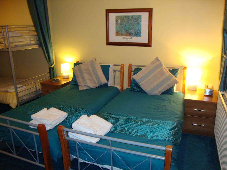 Rooms To Rent Kirkcaldy