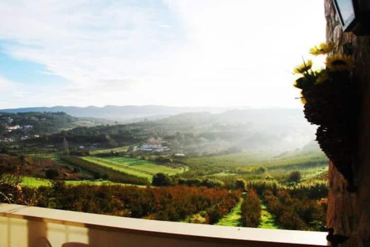 CASA ALMANZOR - Casa de Charme em Turismo Rural