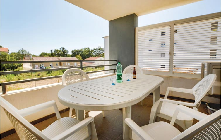 Holiday apartment with 2 bedrooms on 60m² in Moriani Plage San Nico