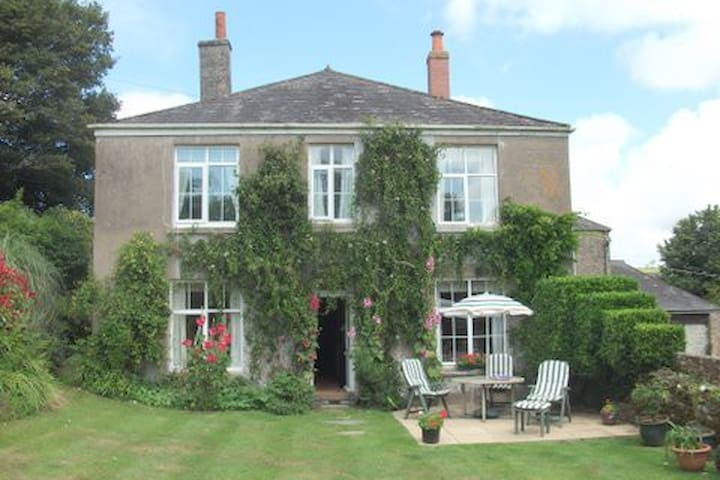 Youngcombe - West Alvington - Bed & Breakfast