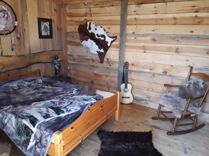 Western Hütten