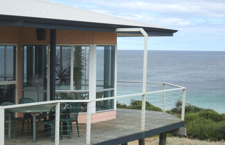 Seaview Holiday House - Peppermint Grove Beach - Dom